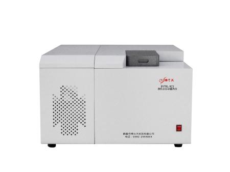 BYTRL-9CS微機全自動量熱儀
