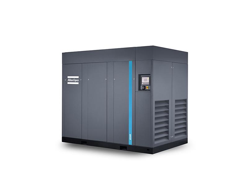 空壓機如何實現大幅節電?