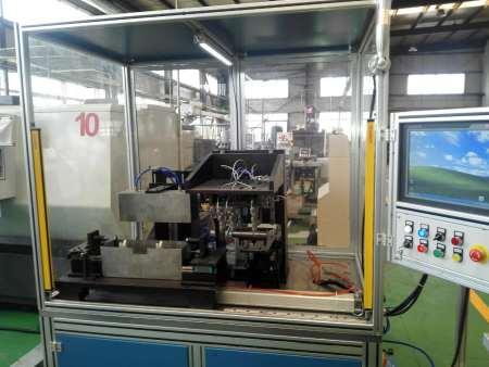 涡轮杆机外测量机