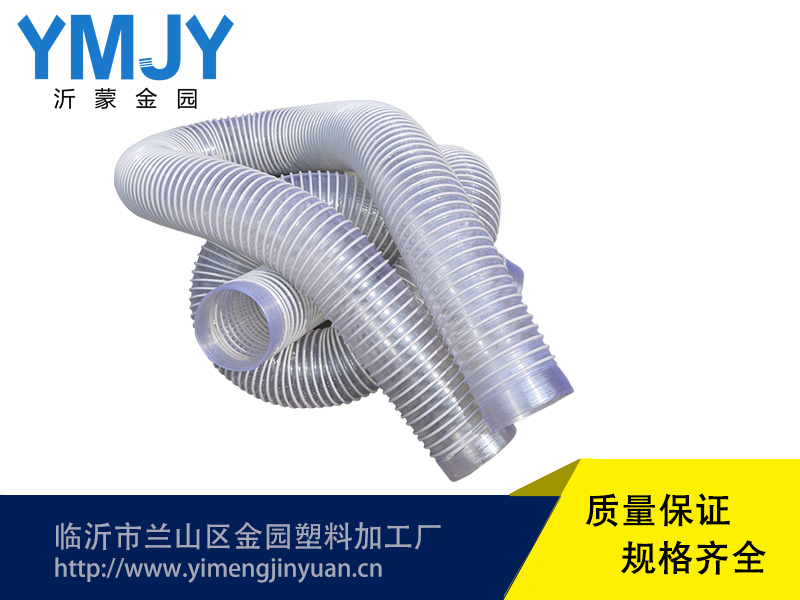 "PVC螺旋管厂家看""模仿爆米花""事件"