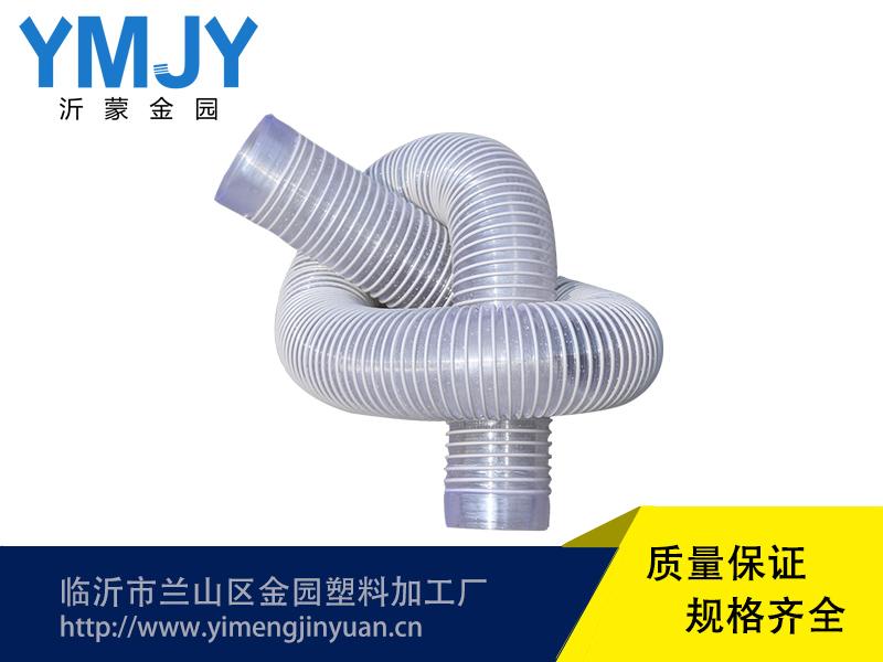 山东塑料吸水管