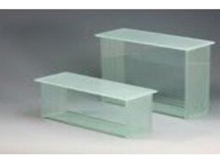 缸类、 薄层玻板
