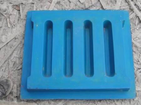 兰州路牙石塑料模具应用范围