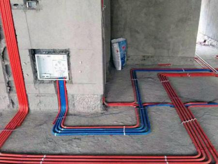 西安雷竞技app官网雷竞技raybet装饰-水电安装中的隐蔽工程如何进行?