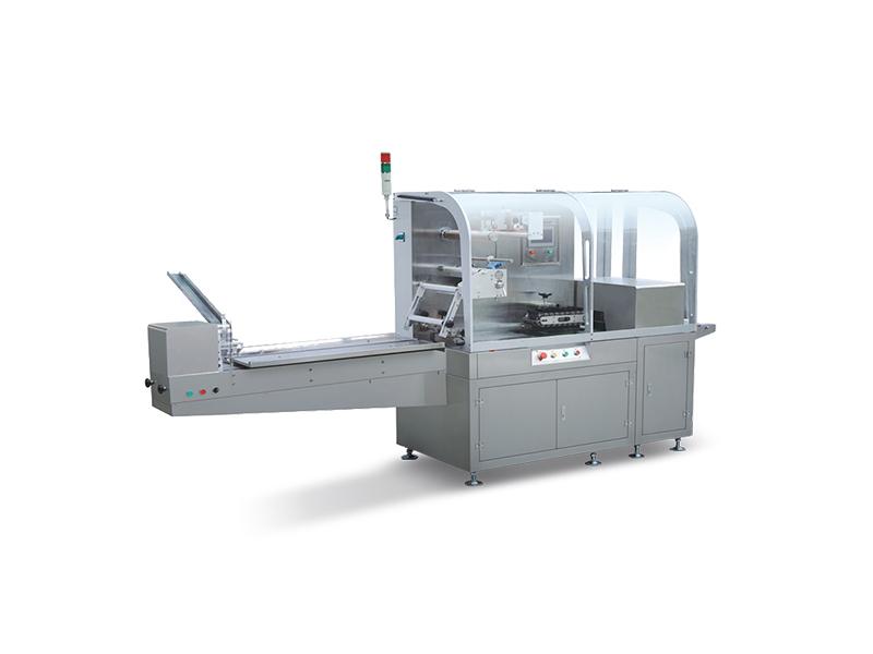 PW-350C往复式高速枕式包装机