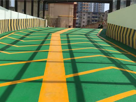 辽宁水性环氧树脂地坪所具备的优势