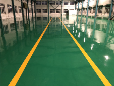 你知道辽宁水性环氧树脂地坪的适用范围有哪些吗?