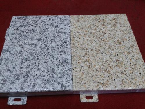值得收藏,造型氟碳鋁單板的生產流程