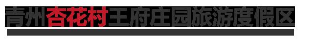 青州杏花村王府庄园旅游度假区