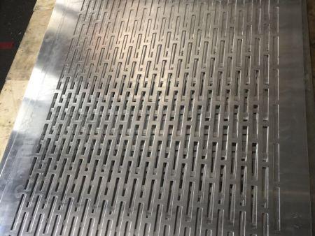 C型300面防風條扣