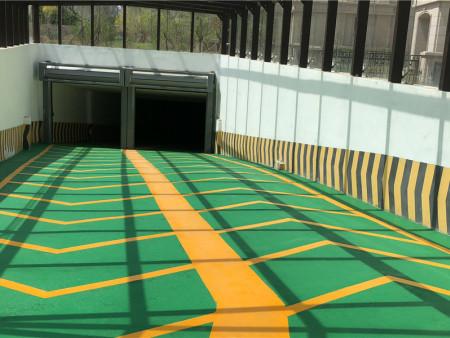 辽宁固化剂地坪的用途、应用场合及施工技术