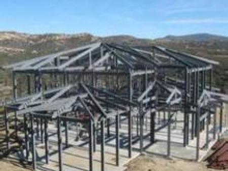 兰州钢结构厂家-钢结构加固设计原则与方法