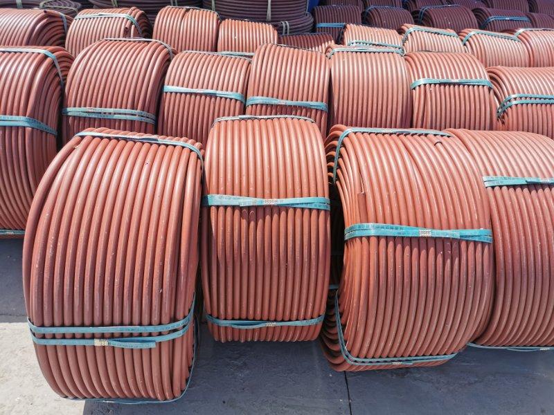 rpe阻燃聚乙烯穿线管——兰州rpe阻燃聚乙烯穿线管