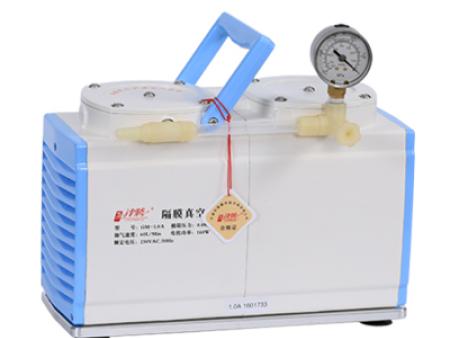 津腾 GM-1.0A两用型隔膜真空泵