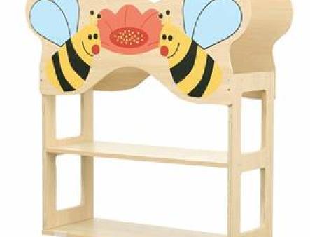 华森葳花园系统上棚柜蜜蜂