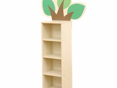华森葳花园系统立式4格柜
