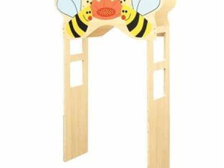 华森葳花园系统蜜蜂入口