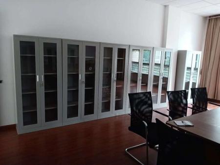南京帝淮电子科技有限公司钢制文件柜组装