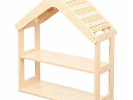 华森葳万用系统上棚柜-屋顶