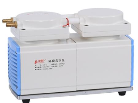 津腾 GM-2两用型隔膜真空泵