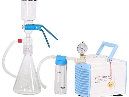 津腾 GM-0.33A溶剂过滤器(防倒吸过滤装置套装)