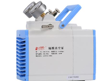 津腾 GM-0.5A两用型隔膜真空泵