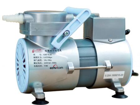 津腾 GM-0.20两用型隔膜真空泵