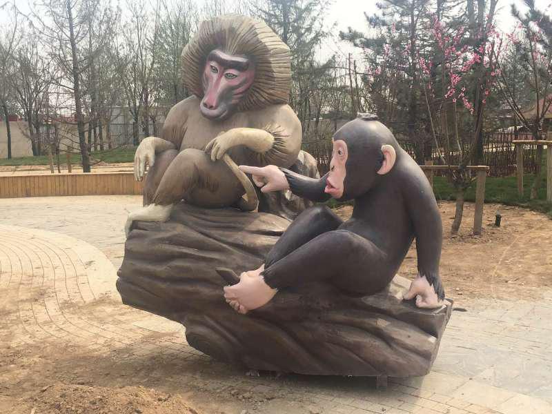 雕塑工程—甘肅雕塑工程