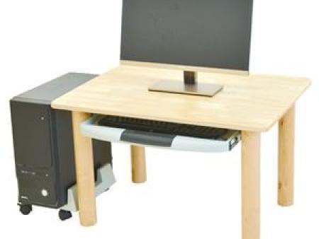 华森葳 雅典花园-电脑桌