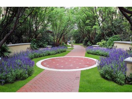 怎樣做園林綠化景觀設計?【蘭州園林綠化?】