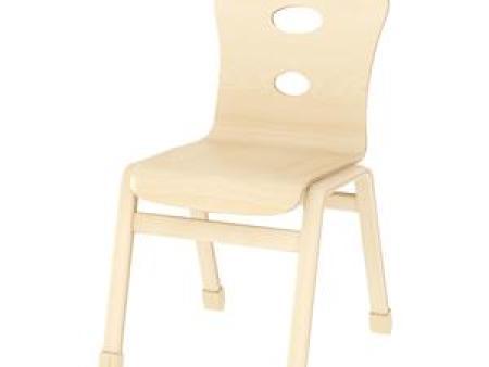 华森葳挪威森林成人椅40CM