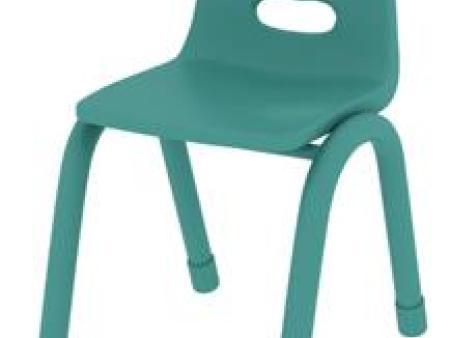 华森葳 欧亚椅40.5CM-新欧亚绿