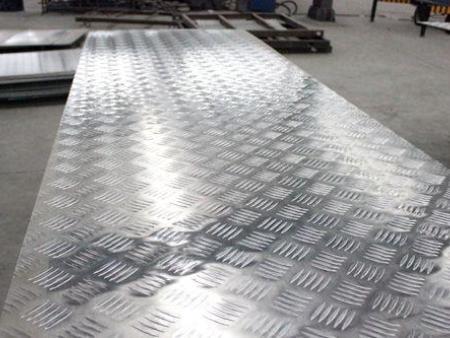 沈阳铝板冲孔网特点与优势有哪些?