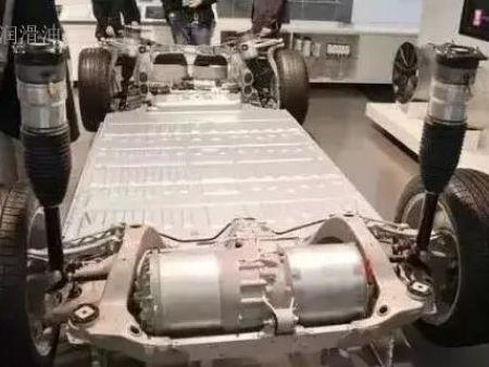 新能源汽車帶動潤滑油行業發展