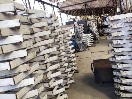 沈阳钢格板厂家浅谈钢格板法人应用