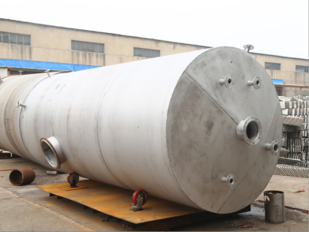 山东压力容器设备除垢措施