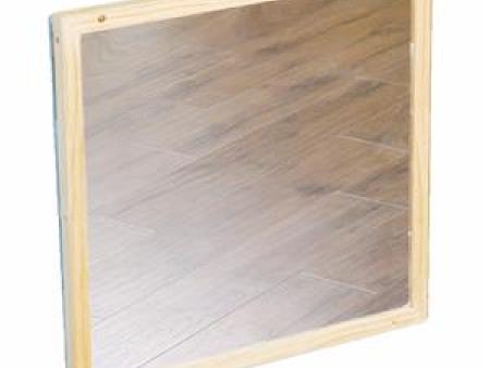 华森葳 功能家具 镜子墙板(小)
