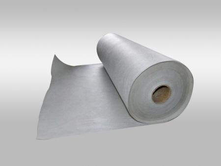 聚乙烯丙(涤)纶防水卷材