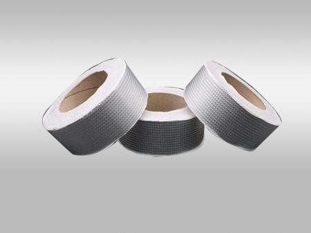 山东晟祺丁基橡胶自粘胶带产品特点