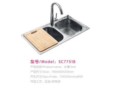 SC7751B-水槽