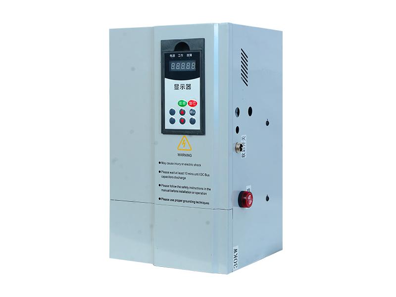 電磁加熱器