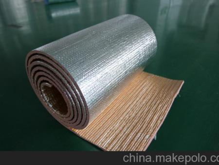 保温材料使用时需要注意哪些?