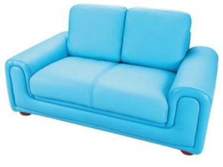 华森葳 沙发座椅系列 新泰贵族双人沙发