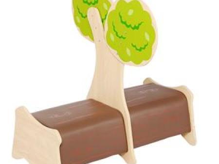 华森葳 沙发座椅系列 沙发座椅-树