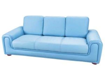 华森葳 沙发座椅系列 新泰贵族三人沙发