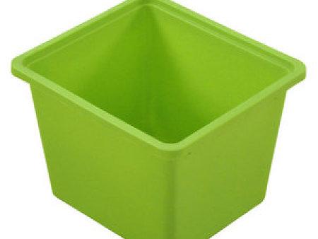 华森葳 附件产品 多彩教具盒大-叶绿