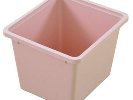 华森葳 附件产品 多彩教具盒大-粉色