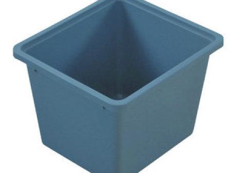 华森葳 附件产品 多彩教具盒大-新欧亚蓝
