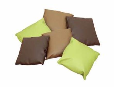 华森葳 沙发座椅系列 书香小抱枕