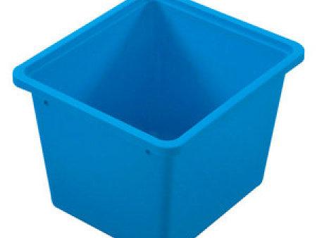华森葳 附件产品 多彩教具盒大-海蓝